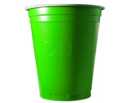 American Red Cup Groen (473ML)