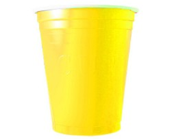 American Red Cup Geel