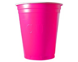 American Red Cup Roze (473ML)