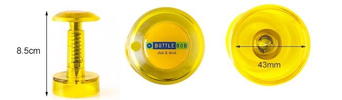 Bottlebob 40mm