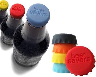 Beer Savers (set van 6)